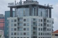 Cho thuê căn hộ cao cấp The Lancaster Q1, 122m2, 3PN, nội thất cao cấp, tầng 18,70tr/th, NT châu âu