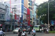 Cho thuê nhà 118 Cống Quỳnh ngay khu phố Tây Bùi Viện, 5m x 20m, trệt, 5 lầu, thang máy