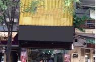 Nhà đẹp nhìn là thích ngay, cho thuê MT Lê Thị Riêng, Quận 1. DT 4x15m, giá 50 triệu/tháng
