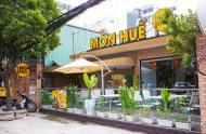Chỉ còn 1 căn trống duy nhất trên con đường Nguyễn Huệ, Quận 1, 4.2x25m, trệt, lầu, giá TL