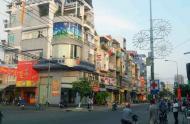 Bán nhà 2MT Nguyễn Văn Cừ, Nguyễn Thị Minh Khai, Q1, 5x28m, 2 lầu, bán 25 tỷ