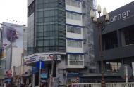 Cho thuê tòa nhà DTSD 5880m2 mặt tiền đường Nguyễn Cư Trinh, Phường Nguyễn Cư Trinh, Quận 1