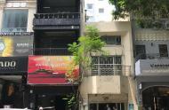 Cho thuê nhà 8m mặt tiền Đồng Khởi, Phường Bến Nghé, Quận 1 (LH: 0909 546 386)