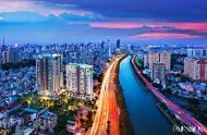 Bán căn hộ D1 Mension Capitaland, Võ Văn Kiệt, Quận 1, cam kết cho thuê 8%/4 năm