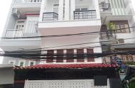 Bán nhà hẻm Bùi Viện, Phường Phạm Ngũ Lão, Quận 1