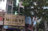 Bán nhà MT Hai Bà Trưng, P. Tân Định, Quận 1, 4.2x27m, 8 lầu, giá 48 tỷ, thu nhập 200 tr/th