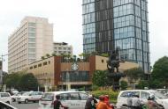Bán nhà mặt tiền phố Tây Bùi Viện, Q1, 7x15m, XD mới hầm 8 lầu, chỉ 65 tỷ, 0906 591 639 Mr Lợi