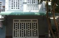 Bán Khách sạn tại Phố đi bộ Bùi Viện Phạm Ngũ Lão, đường rộng 12m, diện tích 5,15x13m hầm 5L ST