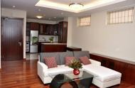 Cho thuê căn hộ Q1 cao ốc BMC, 100m2, 3 phòng ngủ, chỉ 16 tr/th, (bao giá thị trường)