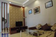 Căn hộ Thế Hệ Mới (Hồ Hảo Hớn) căn hộ cao cấp, giá thuê 15 tr/th, 2 phòng ngủ, 90m2