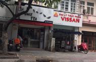 Bán nhà mặt tiền đường Điện Biên Phủ, P. Đa Kao, Q1, 4x18m, giá 14.5 tỷ. LH 0914468593