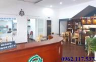 Cho thuê văn phòng Đường Nam Quốc Cang Quận 1,40m2 giá 10tr/thángsố tầng 1 triệt -  4 tầng