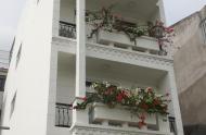 Bán nhà rẻ nhất đường Nguyễn Cư Trinh, Quận 1, DT: 3,8x14m(NH), 4 lầu, giá: 8.3 tỷ. LH 0938216369