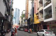 Bán CHDV hẻm xe hơi đường Trần Khắc Trân, P. Tân Định, Q1. DT: 4x20m, giá: 14,5 tỷ