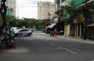 Bán nhà MT Nguyễn Cảnh Chân, p. Cầu Kho, q1