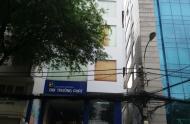 Nhà MT Nam Quốc Cang, Q1. Đang cho thuê 230 triệu/th, 8.3mx22m, 5 lầu, giá 65 tỷ