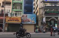 Bán nhà MT đường Nguyễn Văn Cừ, P. Cầu Kho, Q1, 5x20m, trệt, 3 lầu, giá 21 tỷ. LH 0914468593