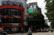 Bán nhà MT đường Võ Thị Sáu, P. Tân Định, Q1, DT 9x25m
