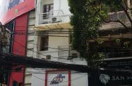 Chính chủ bán gấp nhà MT đường Nguyễn Trãi, quận 1, DT 4x21m