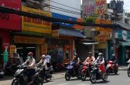 Bán nhà mặt tiền đường Nguyễn Thái Bình, Quận 1