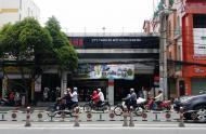 Bán nhà mặt tiền đường Nam Quốc Cang, quận 1, giá tốt đầu tư