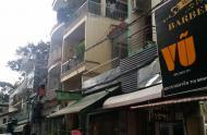 Cần bán gấp nhà mặt tiền Phó Đức Chính, Phường Nguyễn Thái Bình, Quận 1, giá 85 tỷ