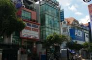 Cần bán gấp nhà mặt tiền Nguyễn Công Trứ, Phường Nguyễn Thái Bình, Quận 1, giá 42 tỷ