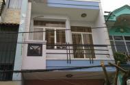 Bán nhà hẻm xe hơi đường Nguyễn Bỉnh Khiêm, Quận 1. DT 6x14m, 3 lầu