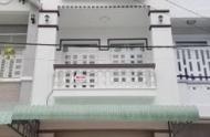 Bán Building tại MT đường NGUYỄN THỊ MINH KHAI, P. ĐA KAO, Q1, đang cho thuê giá cao, DT 6X15M, 1 hầm, 8 lầu