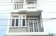 Bán gấp nhà MT Nguyễn Văn Thủ Q1 dt: 4.65 x 23m, nhà mới xây 1 trệt 5 lầu, 26 tỷ