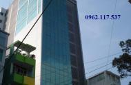 Cho thuê văn phòng Cao ốc Norch Building – Bùi Thị Xuân, Q1, HCM,80m2 giá 32tr/tháng