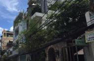 Bán nhà 2 mặt tiền hẻm xe hơi Thạch Thị Thanh, DTSD 250m2, 4 tầng, thu nhập 50 triệu/tháng, 9,5 tỷ
