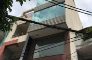 Cho thuê nhà mặt tiền 214 Nguyễn Trãi, ngay vòng xoay Cống Quỳnh, Quận 1