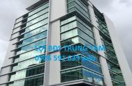 Bán gấp tòa nhà Phạm Ngũ Lão, P Bến Thành, Q1. 5x25m Hầm 8 lầu, giá 50 tỷ 0906.591.639