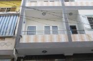 Bán nhà đường Lý Văn Phức, Quận 1. DT 4x17m