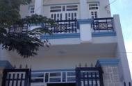 Bán nhà MT đường Phan Liêm, Quận 1, DT: 8.2x22m, nhà cấp 4 tiện xây mới giá: 29tỷ