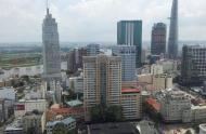 Bán gấp nhà 2MT NGuyễn Thị Minh Khai Q1. DT cực đẹp 10x35. Bán 99 tỷ. LH 0906591639