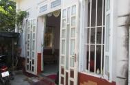 Xuất ngoại cần bán gấp nhà Lê Thánh Tôn-Thái Văn Lung, P.Bến Nghé, Q 1. DT: 5,5x36m, giá 55 tỷ
