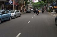 Bán gấp mặt tiền Trần Cao Vân, Quận 1 đảm bảo không có căn thứ 2