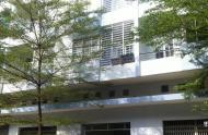 Bán gấp nhà MT Lê Thánh Tôn-Tôn Đức Thắng, P. Bến Nghé, Q 1, DT 7m x 23m, vuông vức
