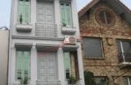 Bán nhà MT Nguyễn Cư Trinh, P. Nguyễn Cư Trinh, Q1, giá 26.5 tỷ