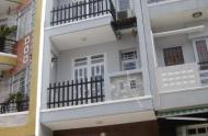 Bán nhà mặt tiền đường Ngô Đức Kế, Quận 1