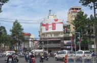 Cho thuê nhà mặt phố tại đường Nguyễn Thái Bình, Phường Nguyễn Thái Bình, Quận 1, Tp. HCM