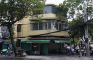 Cho thuê nhà 2 mặt tiền đường Nguyễn Thái Bình, Phường Nguyễn Thái Bình, Quận 01