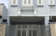 Bán MT Phó Đức Chính, P. Nguyễn Thái Bình, khu tài chính Q1, 4x18m, 3 lầu – 0912.110055