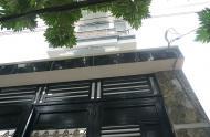 Bán nhà HXH rộng 165 Nguyễn Thái Bình, Q1, 81m2, hầm, 5 lầu, 18.5 tỷ TL