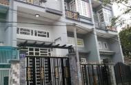 Gấp! Nhà bán MT Ký Con - Lê Thị Hồng Gấm, Q1, 4.5x20m, 3 lầu, 35 tỷ