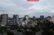Cho thuê căn hộ dịch vụ International Plaza ngay trung tâm quận 1, 2PN,100m2 giá 27t/tháng