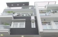 Xuất ngoại bán gấp nhà 2 MT Nguyễn Thái Bình - Calmette, Q1, 5x20m, 3 lầu, 45 tỷ, LH 0912.110055 Huy