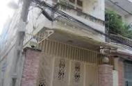GẤP! Bán nhà MT Nguyễn Thái Bình, Q1, hầm 5 lầu, 4m x 21m, 18.5 tỷ. LH 0912.110055